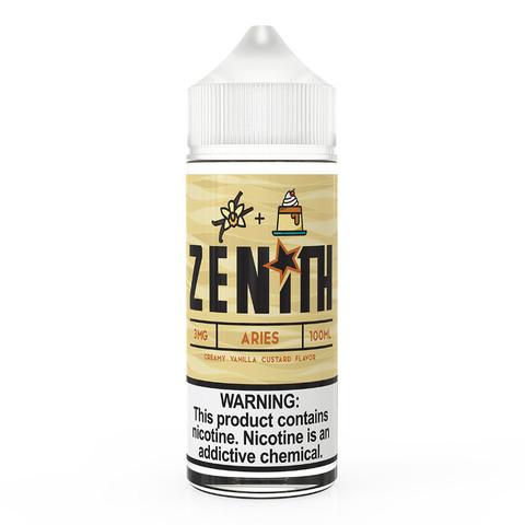 Жидкость Zenith Dessert 100 мл Aries