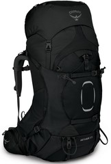Рюкзак туристический Osprey Aether 65 Black
