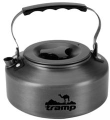 Чайник Tramp походный алюминиевый TRC-036, 1,1 л,
