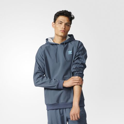 Джемпер мужской adidas ORIGINALS ESSENTIALS HOODIE
