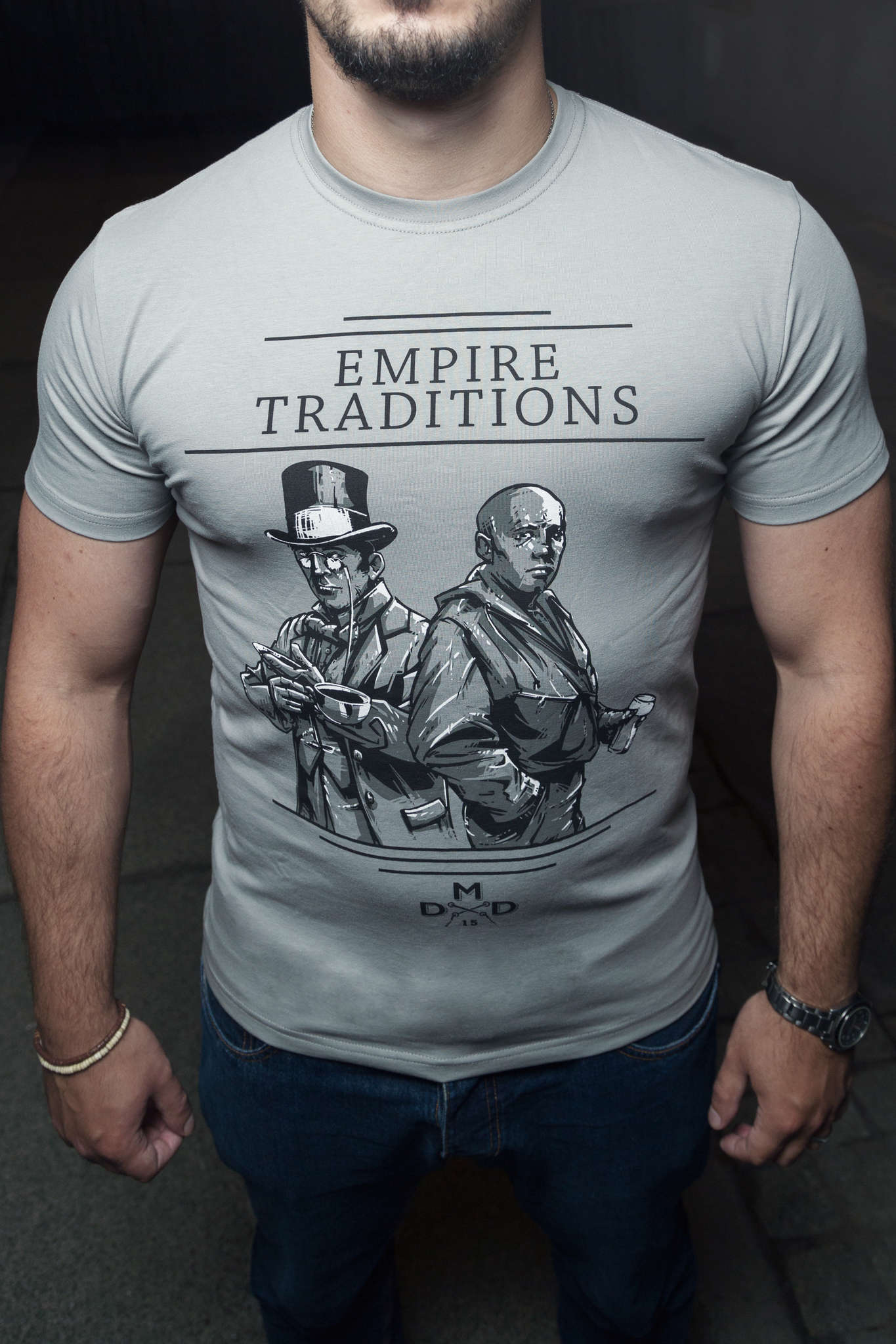 Empire traditions old version