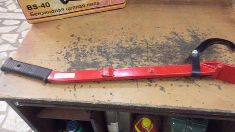 Лопатка валочная 80 СМ 1,8 кг OREGON в интернет-магазине ЯрТехника