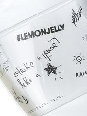 Cабо прозрачные Lemon Jelly Leslie 01 white