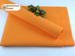 Фоамиран Иран оранжевый