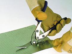 Универсальн. ножницы для листов. металла 280 мм