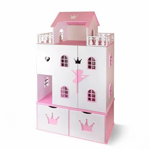 Кукольный домик «Балерина»
