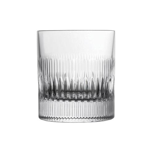 Набор стаканов для виски RCR Prestige 290 мл, 2 шт
