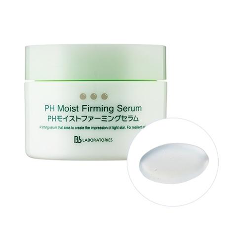Bb Laboratories Специализированная линия для защиты кожи от агрессивного воздействия городской среды: Гель-сыворотка с эффектом «антигликации» для упругости и увлажнения кожи лица (PH Moist Firming Serum), 58г