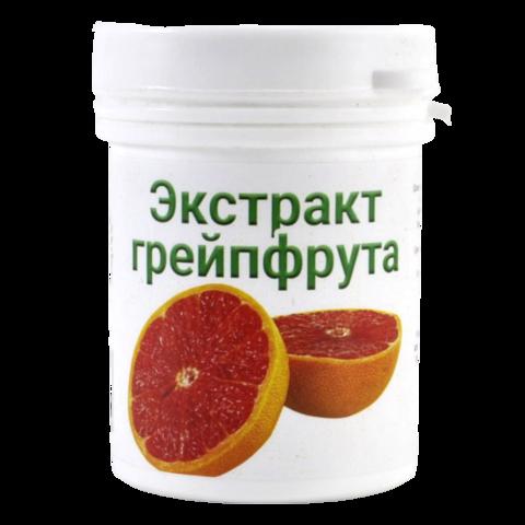 Экстракт грейпфрута, 50г