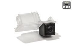 Камера заднего вида для Volkswagen Polo V HATCH Avis AVS315CPR (#103)