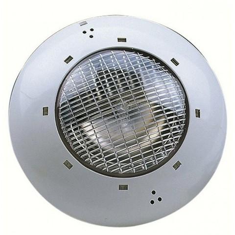 Подводный накладной светильник TL-CP100, 100Вт, ABS-пластик, бетон POOLKING