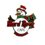 Значок Hard Rock Cafe - 1994