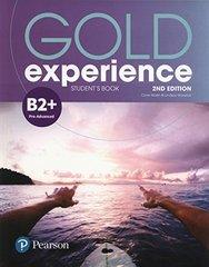 Gold Experience 2ed B2+ SB