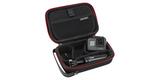 Кейс для экшн-камер PgyTech Mini Carrying Case с камерой и моноподом