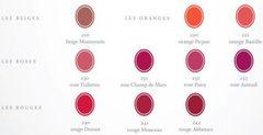 Sothys Make-Up Lips: Шелковистая губная помада с интенсивным и питательным действием (Rouge Intense Sothys Satin Lipstick)