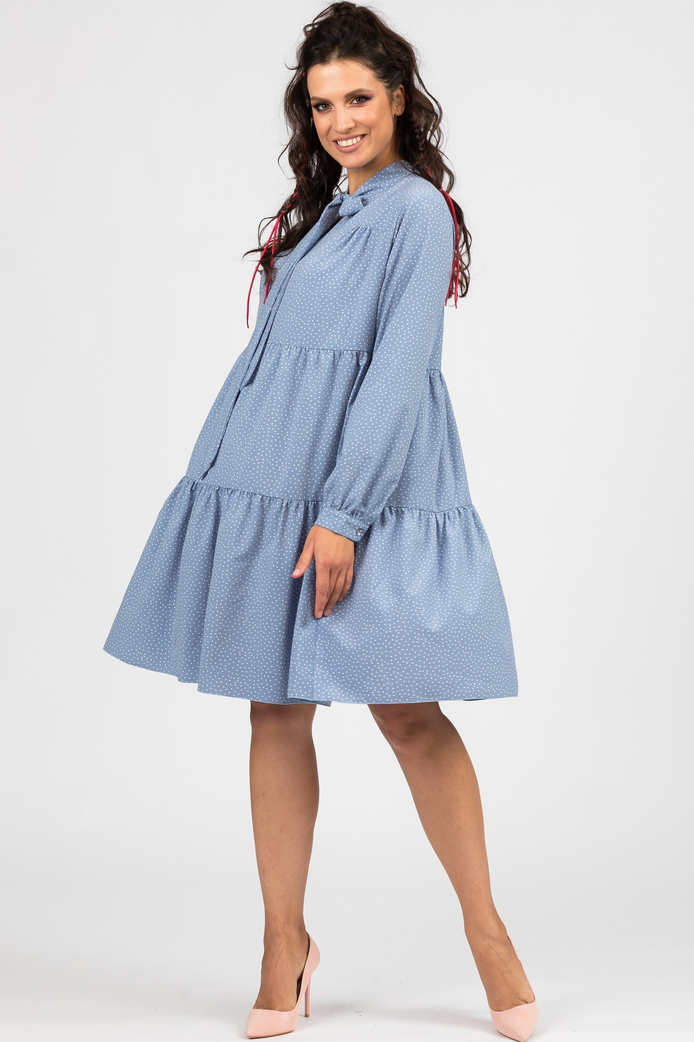 5352 Платье