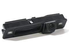Камера заднего вида для Ford Focus III Restyle 14+ Avis AVS321CPR (#178)