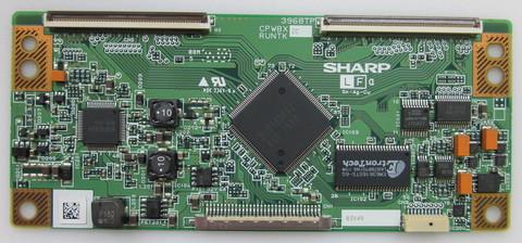 3968TP CPWBX (ZC) RUNTK