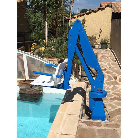 Подъемник для инвалидов F100M / 21043