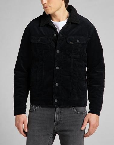 LEE / Куртка джинсовая утепленная