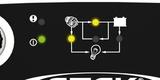 Блок управления электропотреблением 12В (28-300 Ач) SMARTPASS