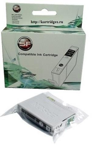 Картридж SuperFine SF-T0822C