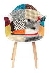 Кресло Secret De Maison Синди (CINDY) SOFT (EAMES) (mod. 920) — мультицвет