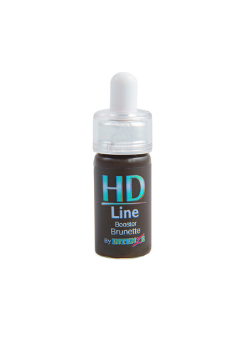 HD Line Booster Brunette