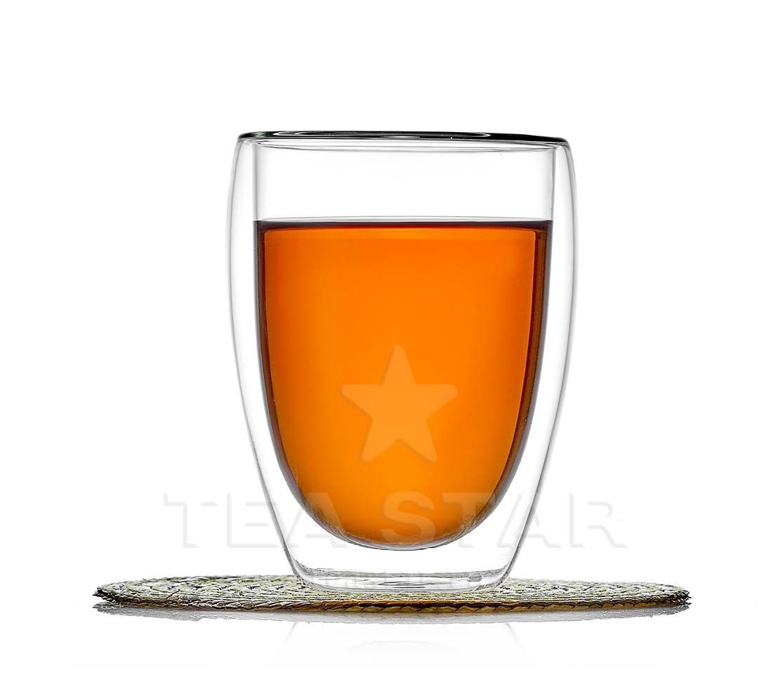"""Кружки, стаканы Стакан с двойными стенками """"Ландыш"""", необжигающий, 350 мл Landish_dvoynie_stenki_350ml.jpg"""