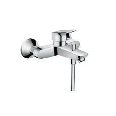 Смеситель для ванны однорычажный Hansgrohe Logis 71430000 фото
