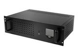ИБП East EA2200 RM LCD ( 2 кВА / 1,2 кВт ) - фотография