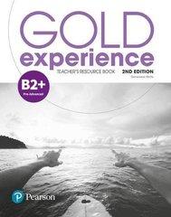 Gold Experience 2ed B2+ Teacher's Resource Book