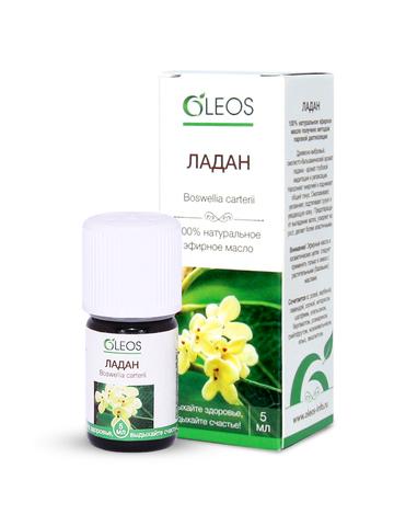 Эфирное масло Ладан Oleos
