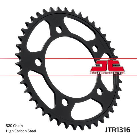 Звезда JTR1316.39