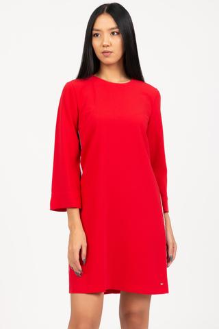 Платье ANGELA SHIFT KNEE DRESS 3 4 SLV Tommy Hilfiger