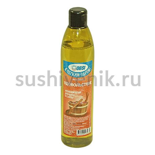 Ароматизатор Удовольствие (мята, апельсин, лимон)