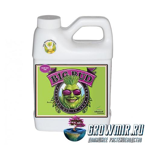 Стимулятор цветения Big Bud Liquid (0.5л)