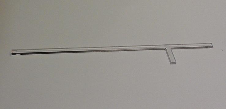 Solar & Palau (S&P) (Испания) Прозрачная полоска для вентилятора SILENT-200 DESIGN Silent_прозрачная.jpg