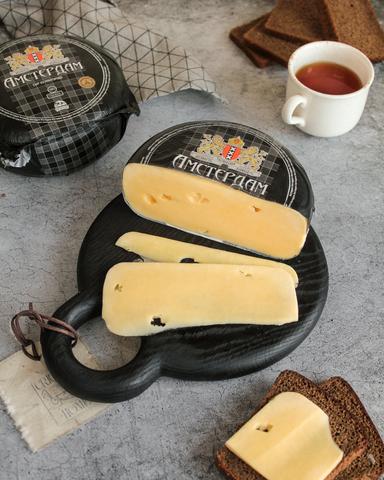 Сыр Амстердам, кг