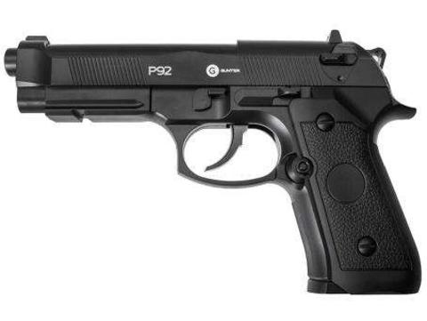 Пневматический пистолет Gunter P92