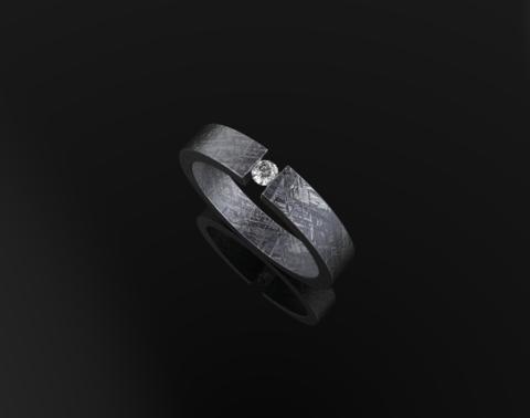 Кольцо Астероид