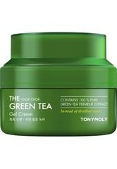 Krem \ Крем \ Cream The Chok Chok Green Tea Gel Cream 60ml