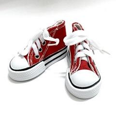 Обувь для кукол, кеды, 7,5 см по подошве, 1 пара.