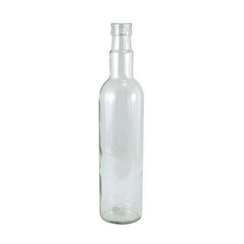 Бутылка гуала КПМ-30 0,7 л, 16 шт