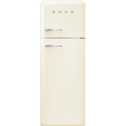 Холодильник с верхней морозильной камерой Smeg FAB30RCR5