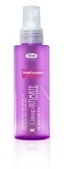 Lisap Ultimate Keratin Oil Plus – волшебное масло для выпрямления вьющихся волос