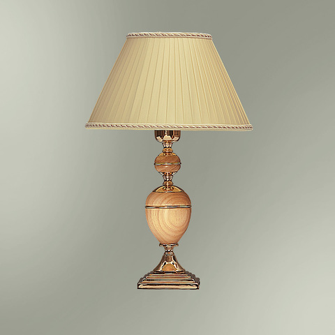 Настольная лампа 26-12.56/8077
