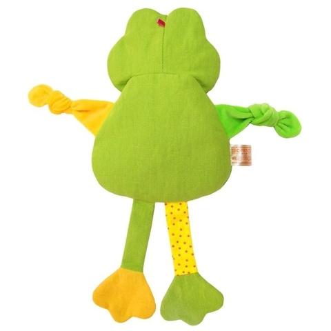 Развивающая игрушка-грелка