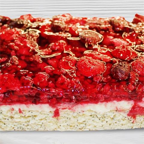 Пирог маковый Лето 1 кг