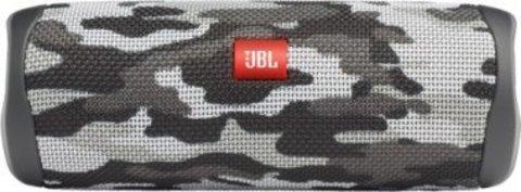Беспроводная колонка JBL Flip 5 Arctic Camouflage (JBLFLIP5CAMO)